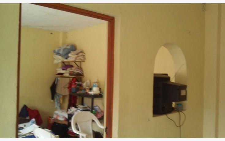 Foto de casa en venta en 6 de enero 1, la laja, acapulco de juárez, guerrero, 1539780 no 05