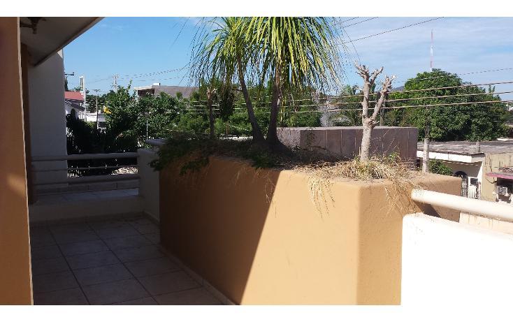 Foto de casa en venta en  , 6 de enero, culiacán, sinaloa, 1254895 No. 20