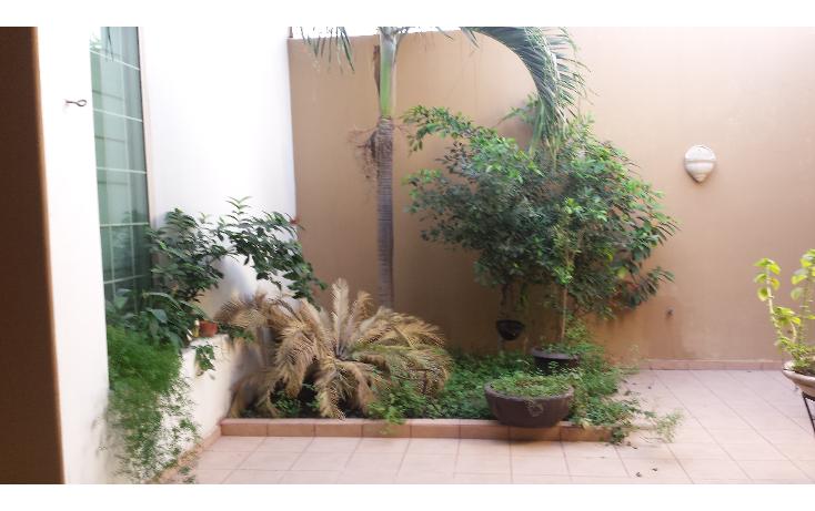 Foto de casa en venta en  , 6 de enero, culiacán, sinaloa, 1254895 No. 21