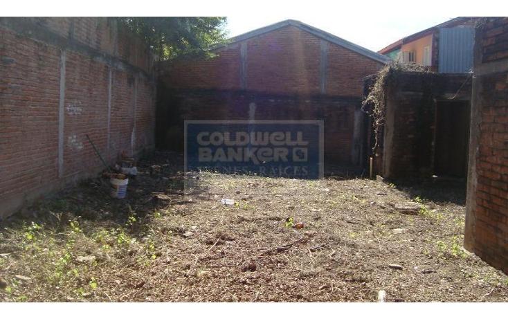 Foto de terreno comercial en venta en  , 6 de enero, culiac?n, sinaloa, 1839258 No. 04