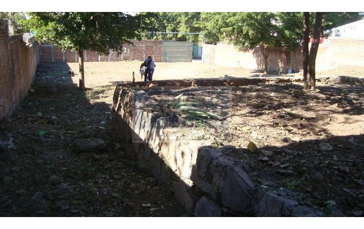 Foto de terreno comercial en venta en  , 6 de enero, culiac?n, sinaloa, 1839258 No. 06