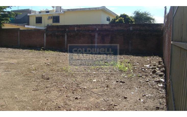 Foto de terreno comercial en venta en  , 6 de enero, culiac?n, sinaloa, 1839258 No. 07