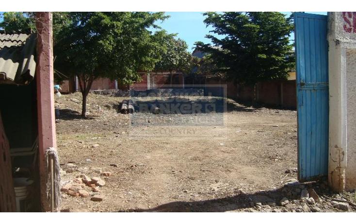 Foto de terreno comercial en venta en  , 6 de enero, culiac?n, sinaloa, 1839258 No. 08