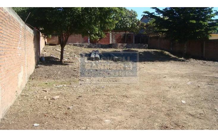Foto de terreno comercial en venta en  , 6 de enero, culiac?n, sinaloa, 1839258 No. 09