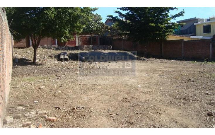 Foto de terreno comercial en venta en  , 6 de enero, culiac?n, sinaloa, 1839258 No. 10