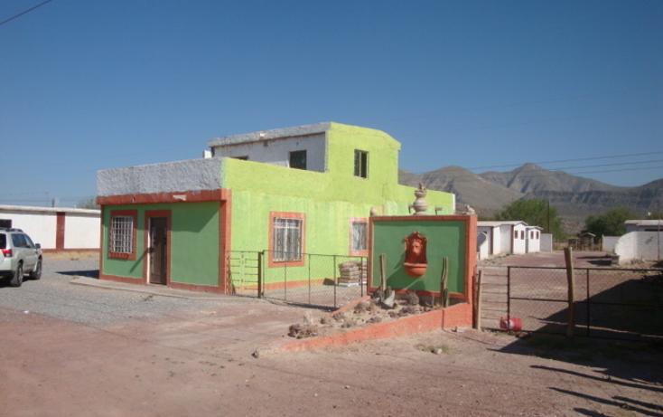 Foto de terreno habitacional en venta en  , 6 de enero, lerdo, durango, 1028315 No. 08