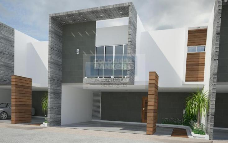 Foto de casa en venta en  6, el country, centro, tabasco, 1611724 No. 01