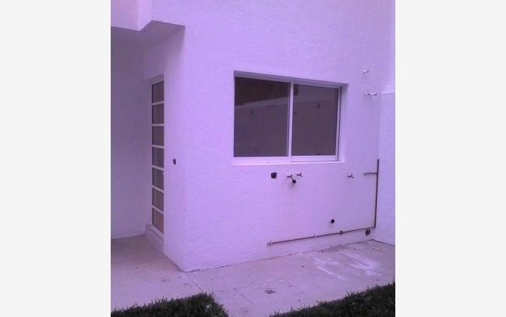 Foto de casa en venta en  6, el pueblito centro, corregidora, querétaro, 1573832 No. 10