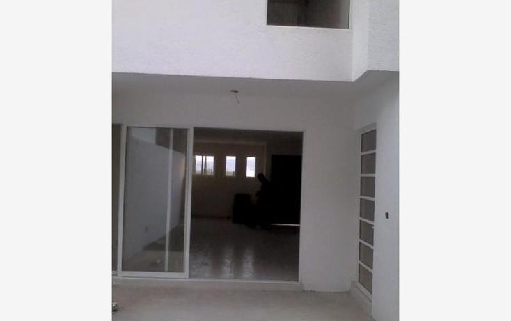Foto de casa en venta en  6, el pueblito centro, corregidora, querétaro, 1573832 No. 11