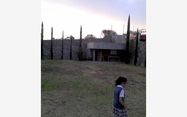 Foto de casa en venta en  6, el pueblito centro, corregidora, querétaro, 1573832 No. 14