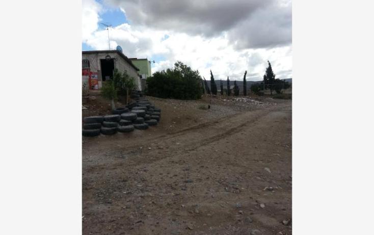 Foto de terreno habitacional en venta en  6, el refugio, tijuana, baja california, 1592316 No. 01