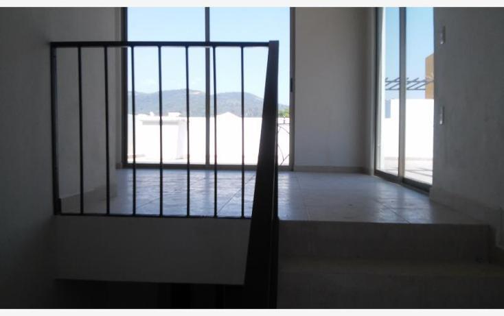 Foto de casa en venta en  6, ixtapita, ixtapan de la sal, méxico, 818237 No. 14
