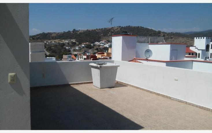Foto de casa en venta en  6, ixtapita, ixtapan de la sal, méxico, 818237 No. 15