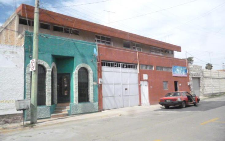 Foto de casa en venta en  6, jardines de la victoria, silao, guanajuato, 427483 No. 01