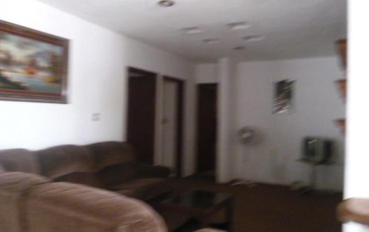 Foto de casa en venta en  6, jardines de la victoria, silao, guanajuato, 427483 No. 03