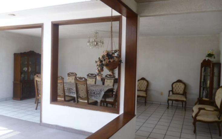 Foto de casa en venta en  6, jardines de la victoria, silao, guanajuato, 427483 No. 11