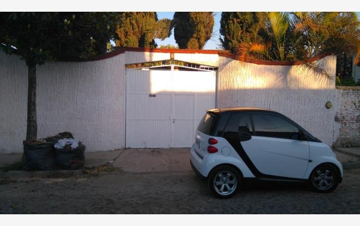 Foto de casa en venta en  6, jardines de nuevo m?xico, zapopan, jalisco, 1843478 No. 01