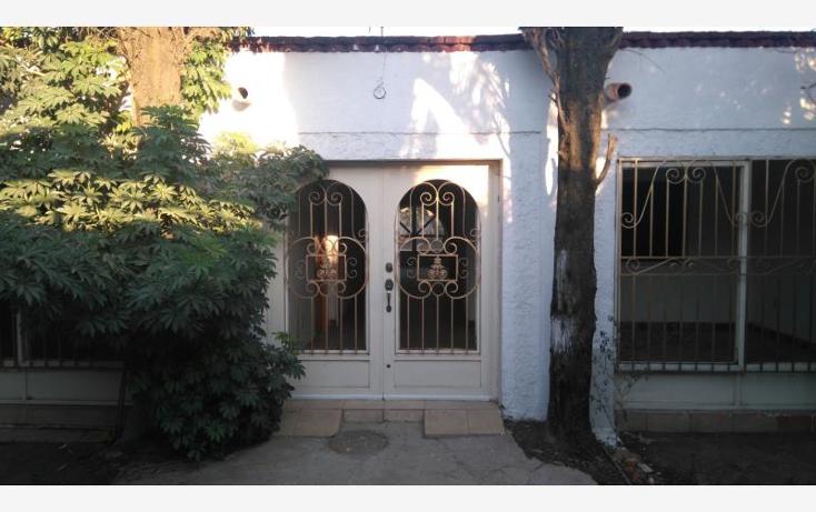 Foto de casa en venta en  6, jardines de nuevo m?xico, zapopan, jalisco, 1843478 No. 02