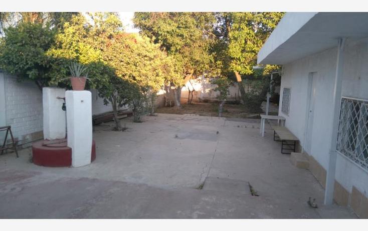 Foto de casa en venta en  6, jardines de nuevo m?xico, zapopan, jalisco, 1843478 No. 09