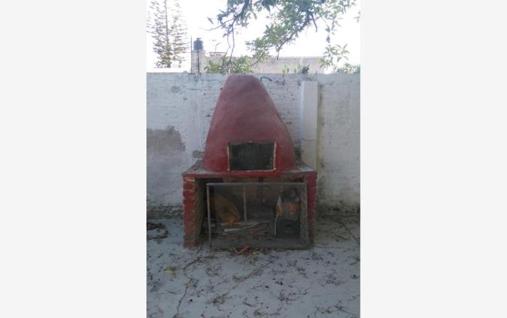 Foto de casa en venta en  6, jardines de nuevo m?xico, zapopan, jalisco, 1843478 No. 12