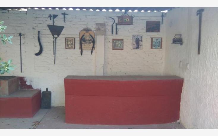 Foto de casa en venta en  6, jardines de nuevo m?xico, zapopan, jalisco, 1843478 No. 15