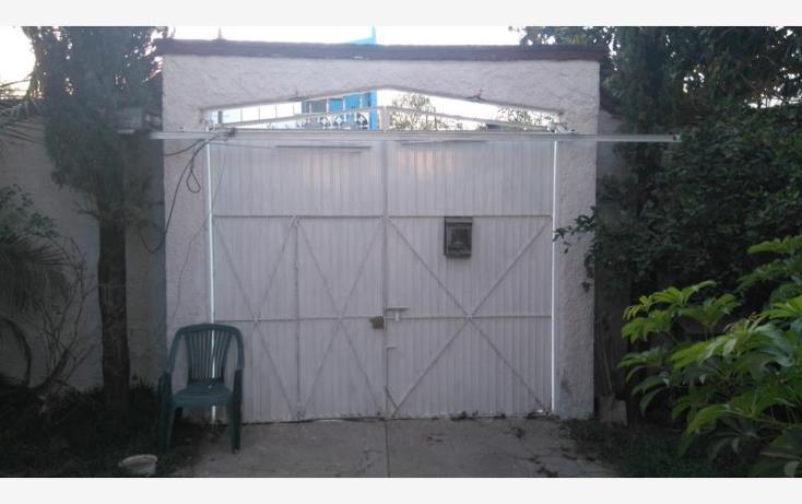 Foto de casa en venta en  6, jardines de nuevo m?xico, zapopan, jalisco, 1843478 No. 19