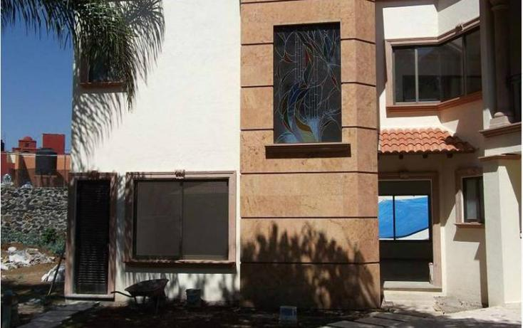 Foto de casa en venta en  6, jardines de reforma, cuernavaca, morelos, 384671 No. 02