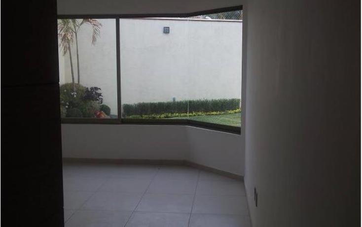 Foto de casa en venta en magnolia 6, jardines de reforma, cuernavaca, morelos, 384671 No. 06