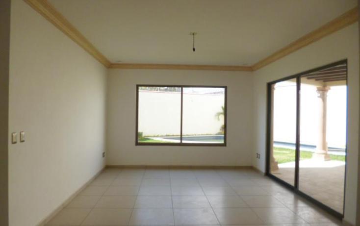 Foto de casa en venta en magnolia 6, jardines de reforma, cuernavaca, morelos, 384671 No. 11
