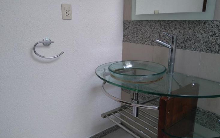 Foto de casa en renta en  6, ladrillera de benitez, puebla, puebla, 1608758 No. 02