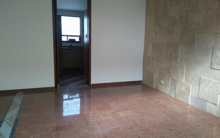 Foto de casa en renta en  6, ladrillera de benitez, puebla, puebla, 1608758 No. 14