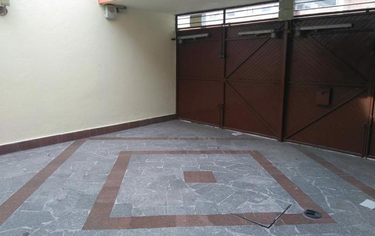Foto de casa en renta en  6, ladrillera de benitez, puebla, puebla, 1608758 No. 16