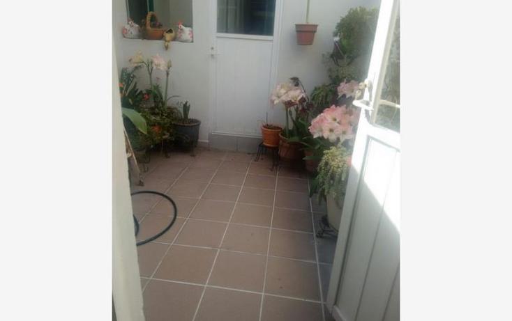 Foto de casa en venta en  6, las huertas, san juan del r?o, quer?taro, 1764676 No. 06