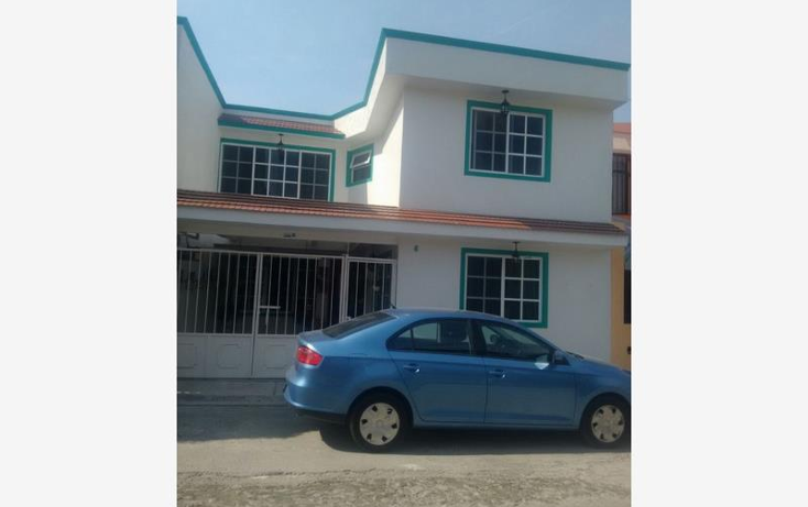 Foto de casa en venta en  6, las huertas, san juan del r?o, quer?taro, 1764676 No. 11