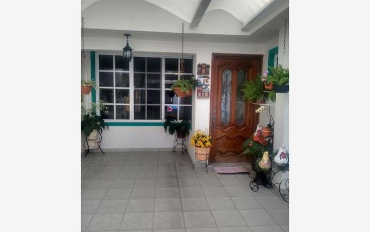 Foto de casa en venta en  6, las huertas, san juan del r?o, quer?taro, 1764676 No. 23