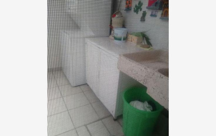 Foto de casa en venta en  6, las huertas, san juan del r?o, quer?taro, 1764676 No. 25