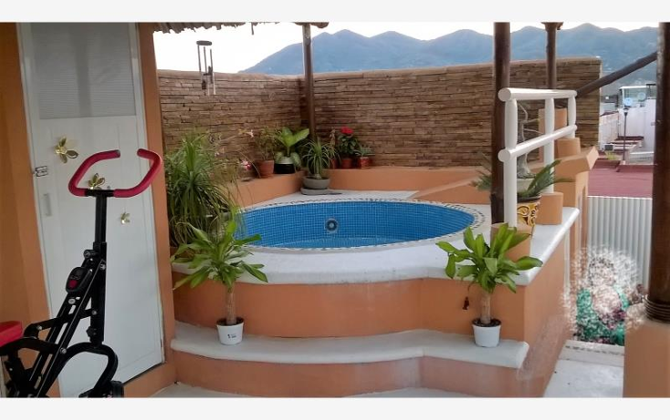 Foto de casa en venta en  6, llano largo, acapulco de ju?rez, guerrero, 1905802 No. 14