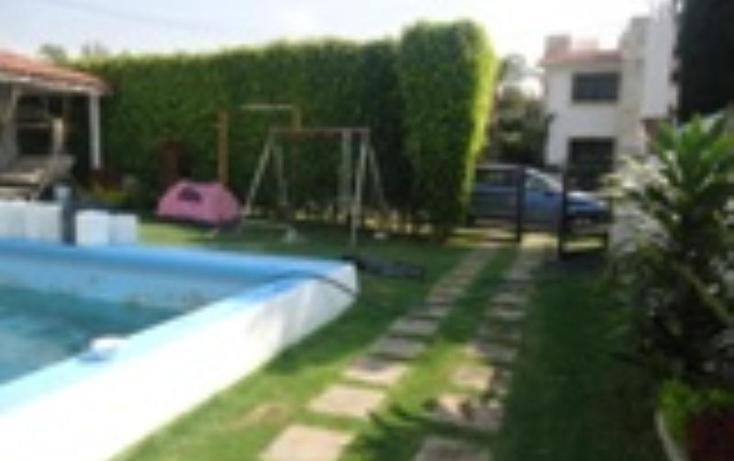 Foto de casa en renta en  6, lomas de cocoyoc, atlatlahucan, morelos, 377075 No. 05