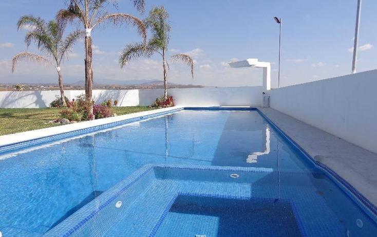 Foto de casa en venta en  6, lomas de cocoyoc, atlatlahucan, morelos, 398068 No. 02