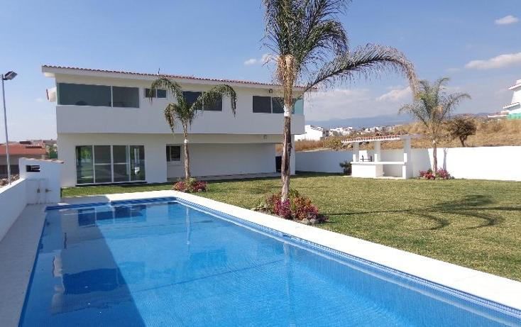 Foto de casa en venta en  6, lomas de cocoyoc, atlatlahucan, morelos, 398068 No. 03