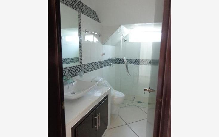 Foto de casa en venta en  6, lomas de cocoyoc, atlatlahucan, morelos, 398068 No. 05