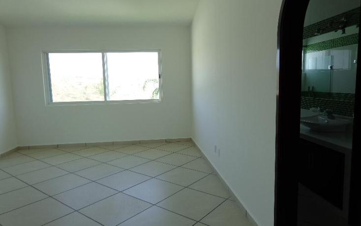 Foto de casa en venta en  6, lomas de cocoyoc, atlatlahucan, morelos, 398068 No. 10