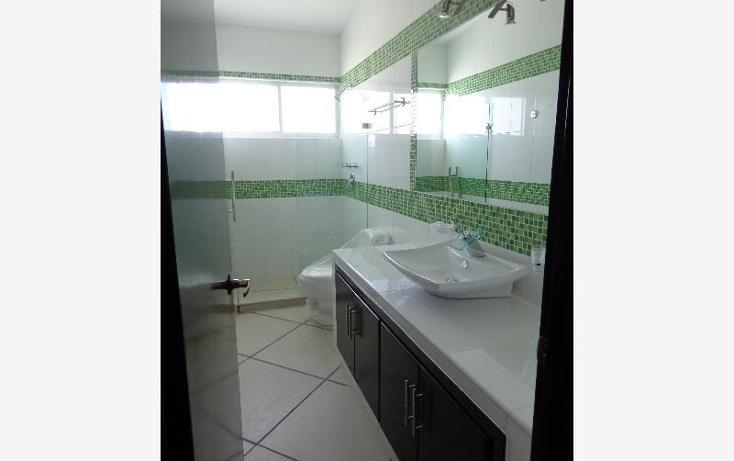 Foto de casa en venta en  6, lomas de cocoyoc, atlatlahucan, morelos, 398068 No. 11