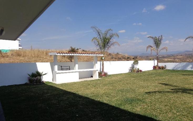 Foto de casa en venta en  6, lomas de cocoyoc, atlatlahucan, morelos, 398068 No. 18