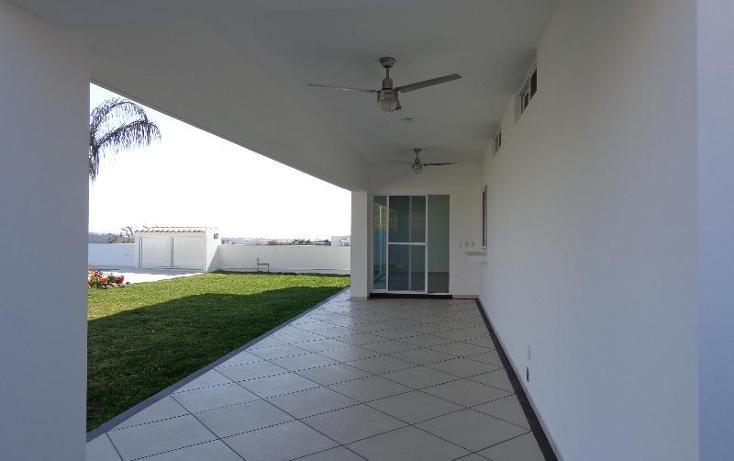 Foto de casa en venta en  6, lomas de cocoyoc, atlatlahucan, morelos, 398068 No. 20
