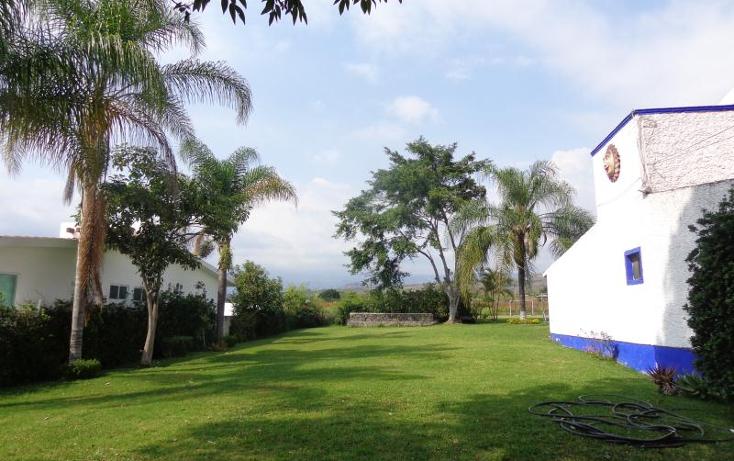 Foto de terreno habitacional en venta en  6, lomas de cocoyoc, atlatlahucan, morelos, 595721 No. 01