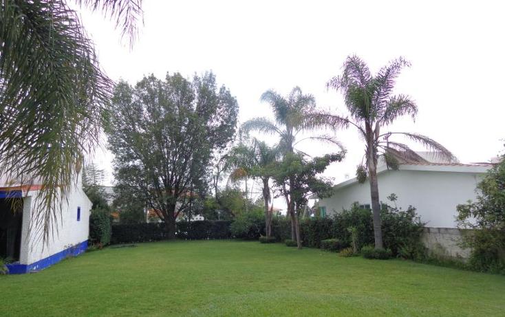 Foto de terreno habitacional en venta en  6, lomas de cocoyoc, atlatlahucan, morelos, 595721 No. 02