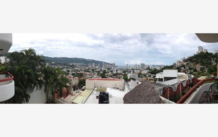 Foto de departamento en venta en  6, lomas de costa azul, acapulco de ju?rez, guerrero, 1763852 No. 13