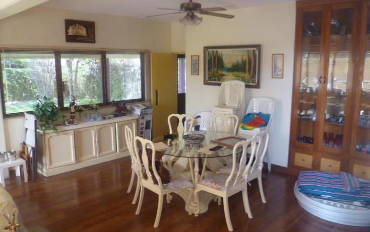Foto de casa en venta en  6, lomas de cuernavaca, temixco, morelos, 698757 No. 03