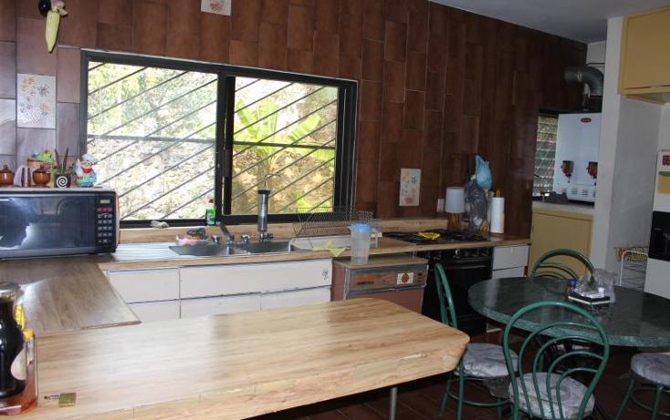 Foto de casa en venta en  6, lomas de cuernavaca, temixco, morelos, 698757 No. 05